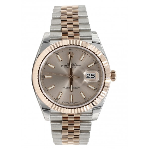 Rolex Two Tone Jubilee Watch